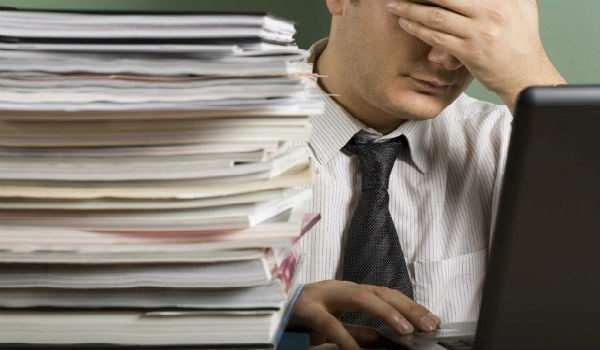 Как подготовить документы к хранению при ликвидации организации
