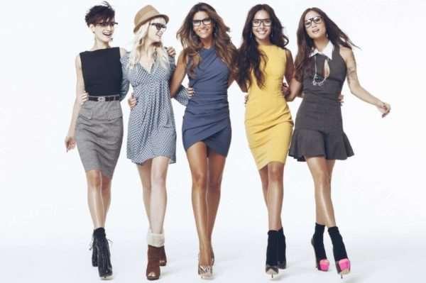 Как правильно подобрать женскую одежду