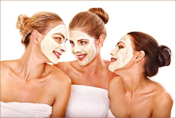 Самые эффективные маски для ухода за проблемной кожей