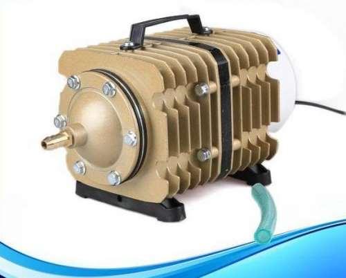 Профессиональный компрессор для пруда – оптимальное решение