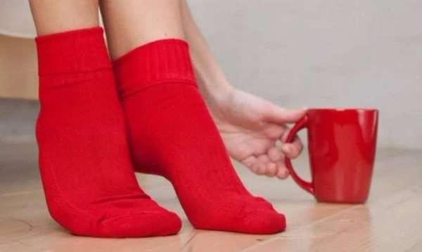 Как правильно выбирать женские носки