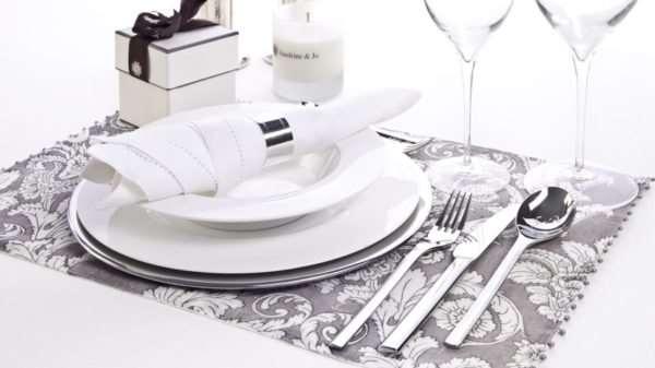 Как правильно ухаживать за фарфоровой посудой?