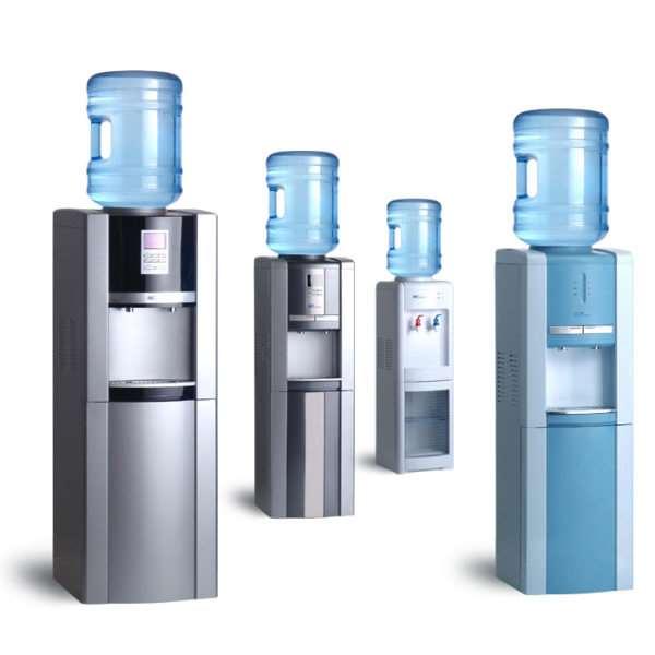 Ремонт кулеров для воды – что нужно знать пользователю