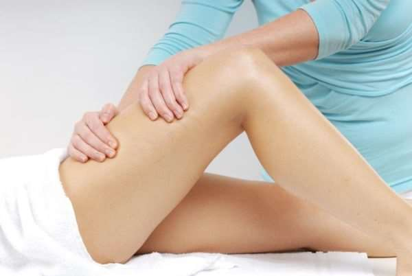 Мануал-Плюс – эффективный антицеллюлитный массаж
