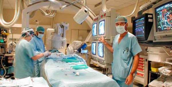 Инновации интервенционной радиологии для лечения рака в Израиле