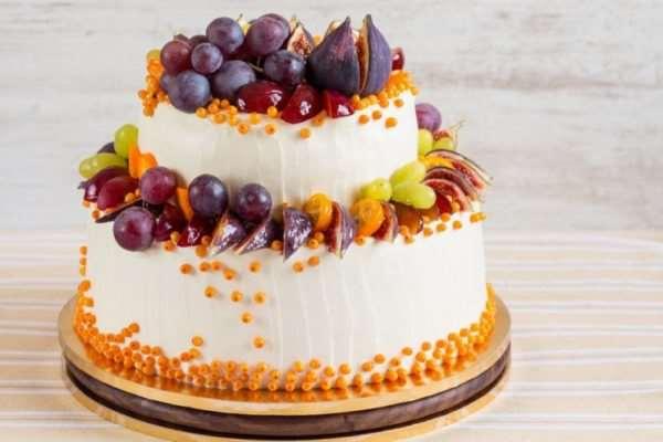 Полезные советы: как выбрать торт и начинку к нему?