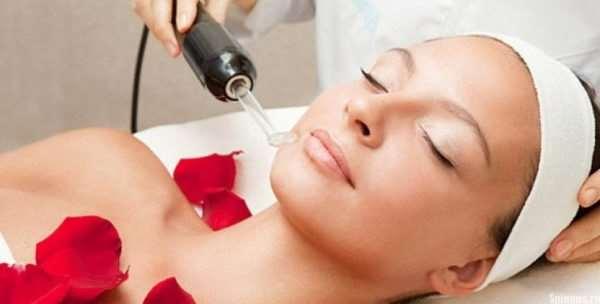 Как воздействует аппарат дарсонваль на кожу человека?