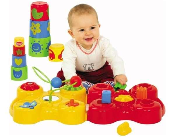 Детские игрушки для мальчиков в Москве