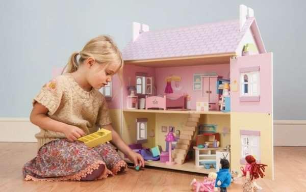 Все о грамотном выборе детских кукол