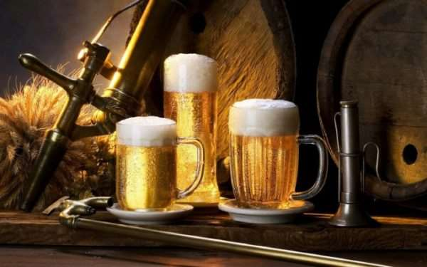 Секрет популярности разливного пива