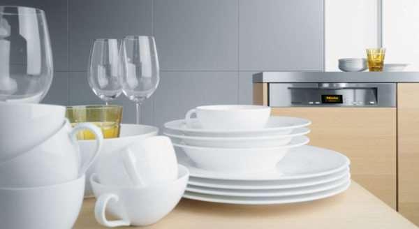 Какой должна быть посуда на кухне