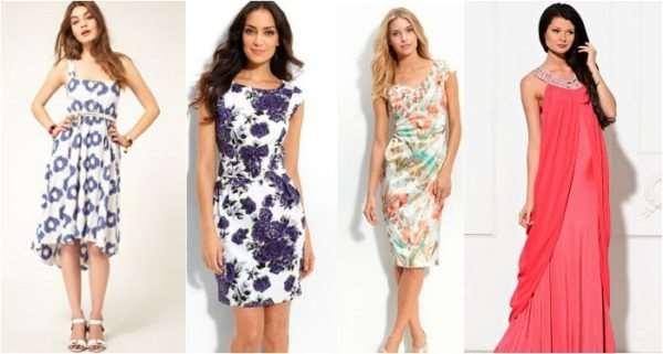 Как выбрать красивое и удобное женское платье на лето