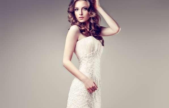 Виды и особенности женских платьев
