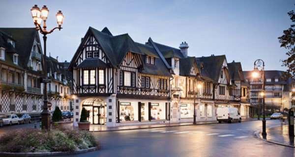 Увлекательная экскурсия в Нормандию из Парижа