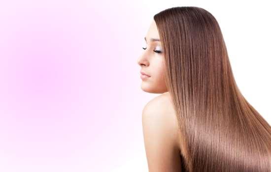 Польза кератина для волос
