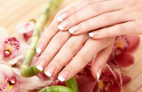 Эффективное укрепление ногтей в домашних условиях