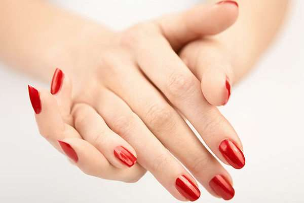 Гель-лак – отличное и долговечное покрытие для ваших ногтей