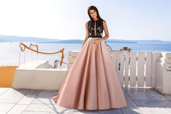 Длинные вечерние платья – роскошь, доступная каждой женщине