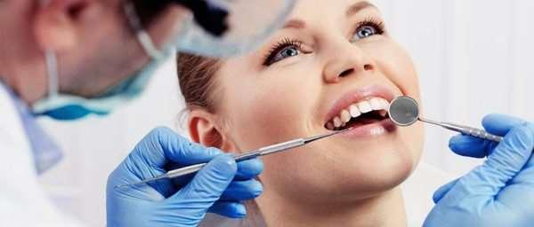Терапевтическая стоматология: что это такое