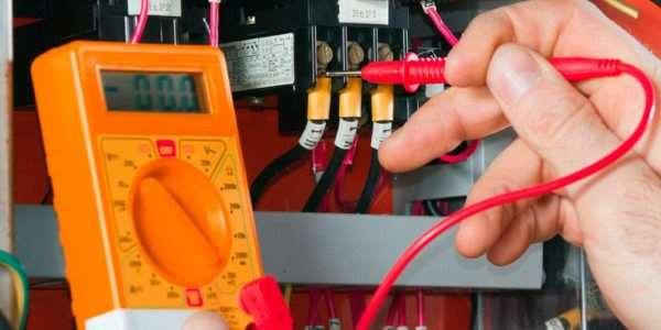 Самые востребованные услуги электрика