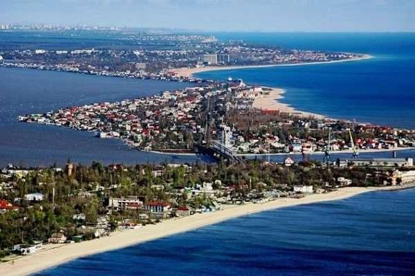 Незабываемый отдых на море в Одессе