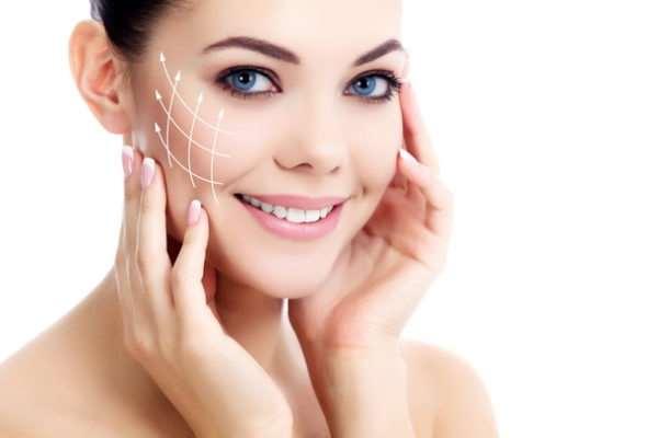 3D волюмизация способна омолодить кожу лица