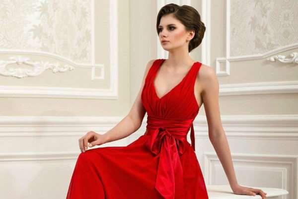 Выбор платья вопрос сложный