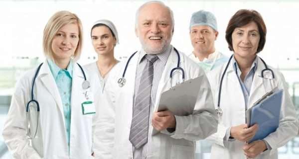 Основные преимущества лечения за границей