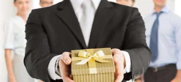 Секреты выбора подарка для руководителя