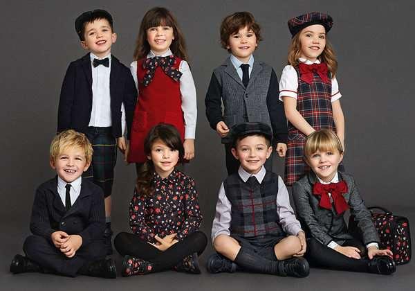 Модная детская одежда от украинского производителя olioli.com.ua