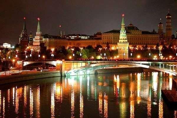 Отдых в Москве: что посмотреть и куда сходить?