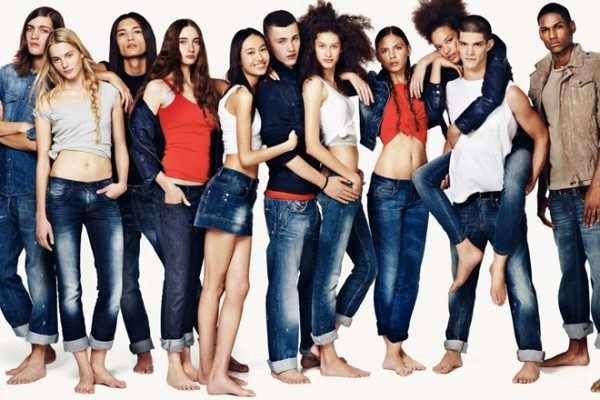 Женская одежда: как правильно выбирать джинсы?