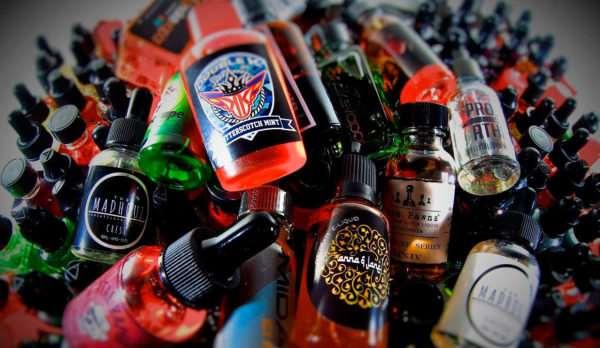 Где можно купить качественные жидкости для электронных сигарет?