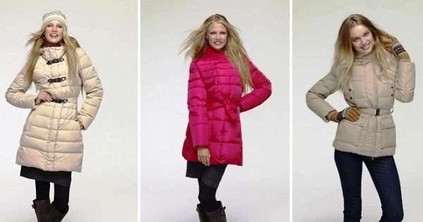 По каким характеристикам выбирать модные женские куртки