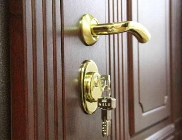 «Студия Дверей» - надежные и качественные входные двери