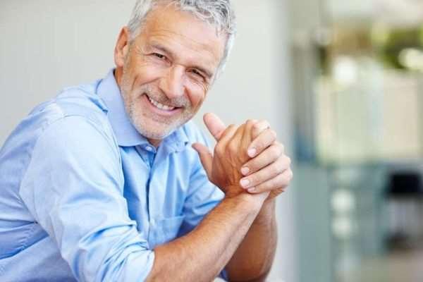Как сохранить сильную потенцию до самой старости?