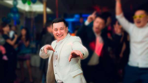 Как не ошибиться с выбором ведущего на свадьбу