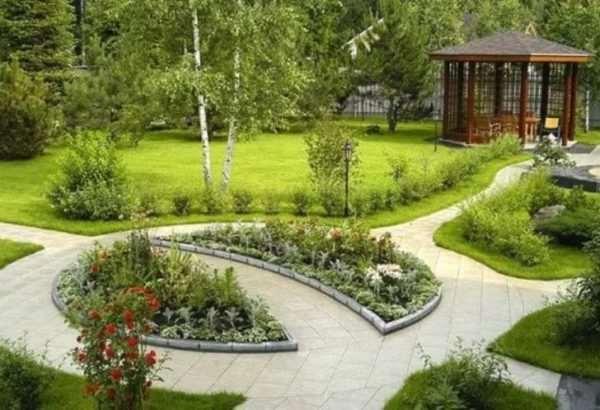 Чтобы благоустроить территорию собственного дома мы рекомендуем заказать ландшафтный дизайн