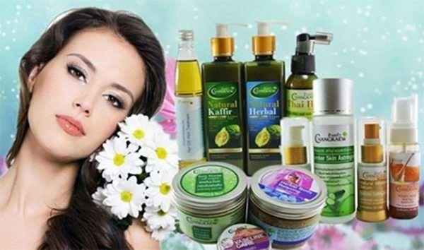 Тайская косметика – высокое качество и низкие цены