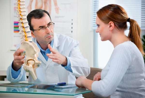 В каких случаях необходимо получить консультацию ревматолога?