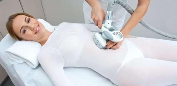 LPG массаж - истинный помощник в обретении красоты