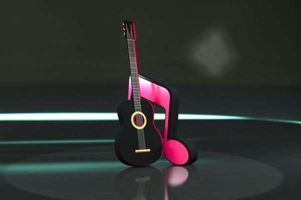 Бесплатное прослушивание и скачивание музыки – это buben.fm