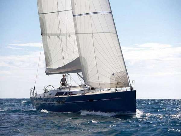 Аренда парусной яхты – замечательная прогулка под парусами