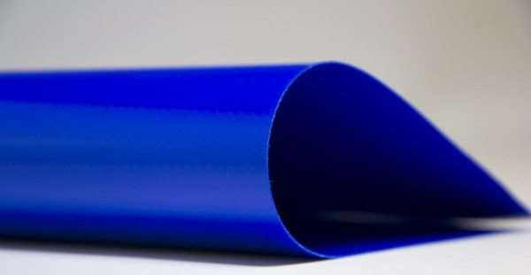 Тентовая ткань ПВХ – положительные характеристики и применение