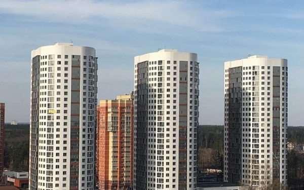 ЖК «Жемчужина» - лучшие квартиры эконом-класса в Балашихе