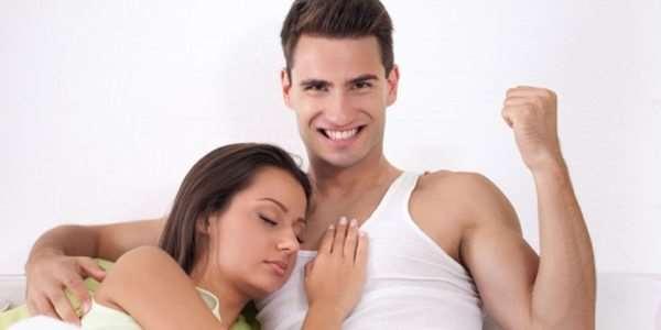 Факторы, влияющие на мужскую потенцию