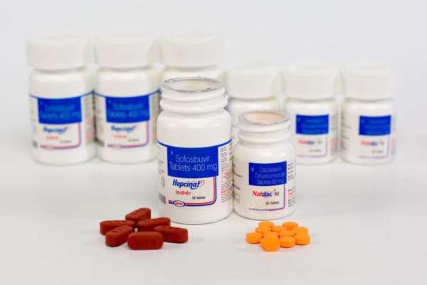 Софосбувир и Даклатасвир – эффективные препараты для лечения гепатита С