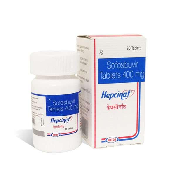 Почему Софосбувир так популярен при лечении гепатита С