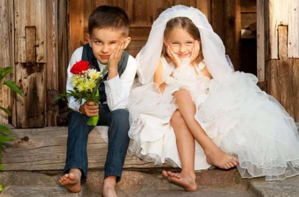 Возраст, с которого можно вступать в брак