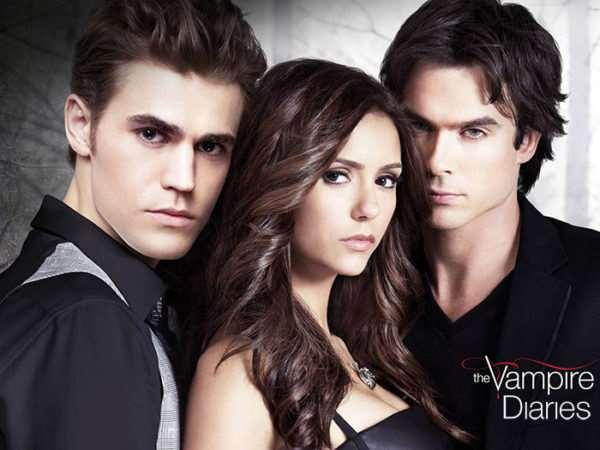 Что нам покажут в пятом сезоне сериала «Дневники вампира»?